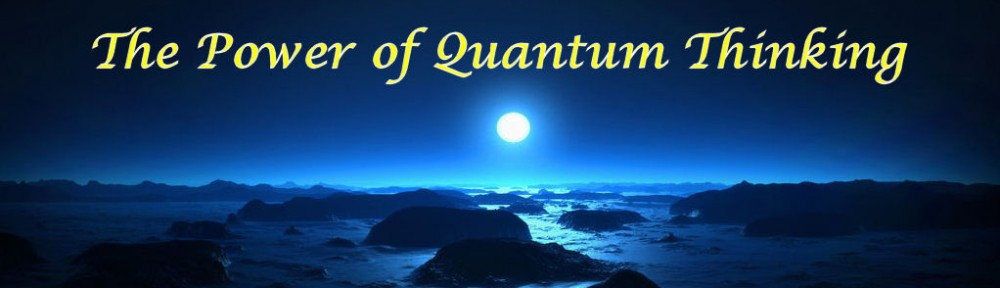The power of Quantum Thinking
